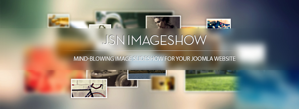 JSN Imageshow Overview