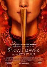 Tuyết Hoa Và Chiếc Quạt Bí Mật (thuyết Minh)