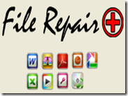 File Repair programma gratis per riparare file danneggiati su Windows