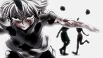 Hunter X Hunter - 101 - Large 27