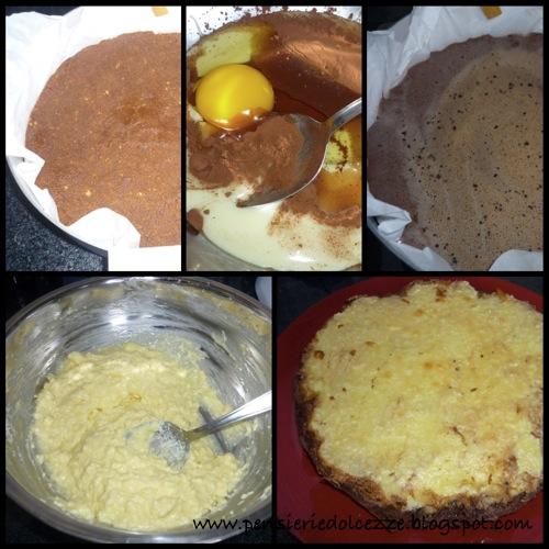 Bounty Cheesecake 1