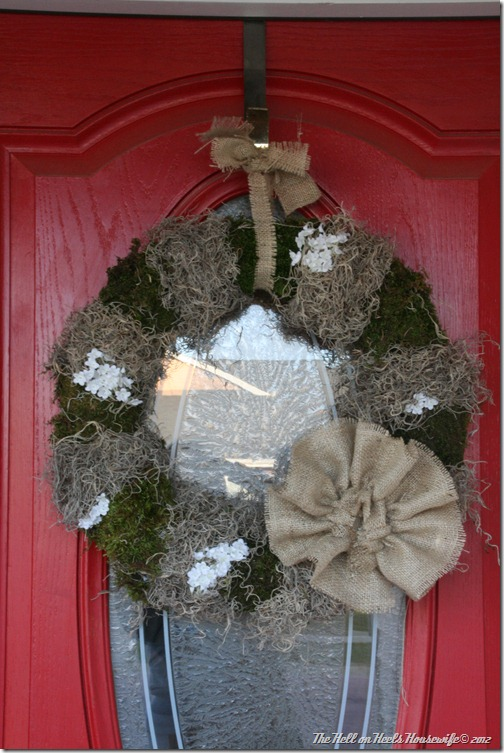 wreath and zoo 220