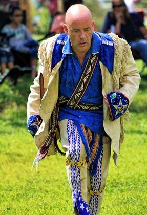 Lenape Powwow13