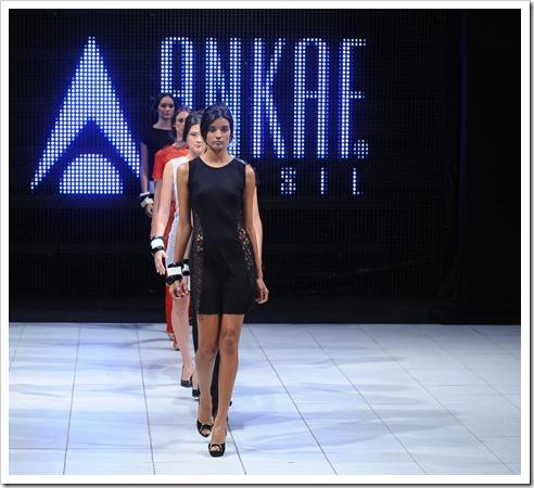 Desfile Ankaf