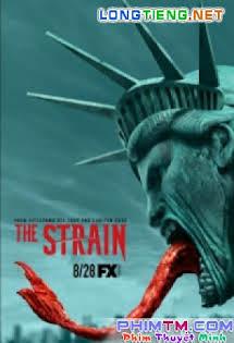 Bệnh Dịch Ma Cà Rồng :Phần 3 - The Strain: Bad White Season 3 Tập 9 10 Cuối