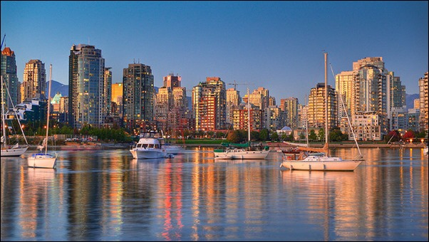 اجمل معالم كندا السياحية