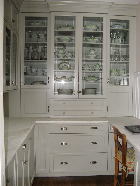 Willow Decor Butlers Pantry Butler S Pantry