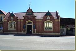 Zeehan Mining Institute