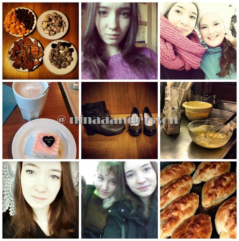 instagramkollage