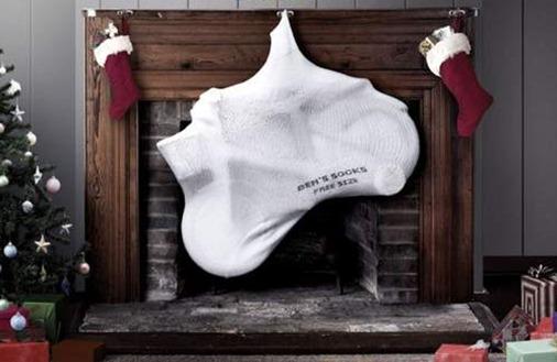 Подарок на Рождество