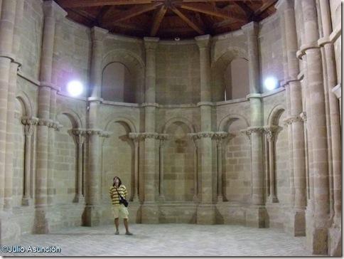 Palacio de los Reyes de Aragón - Sala de Doña Petronila - Museo de Huesca