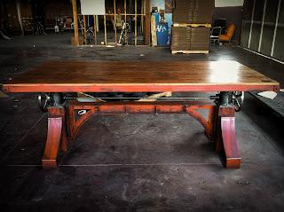 Vintage Industrial Bronx Crank Table 2.jpg