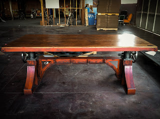 Vintage Industrial Bronx Crank Table 2.jpg