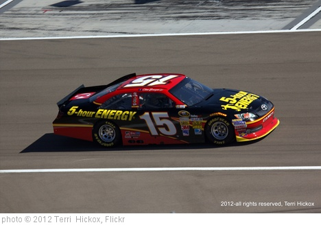 'Clint Bowyer, #15, LVMS' photo (c) 2012, Terri  Hickox - license: http://creativecommons.org/licenses/by-nd/2.0/