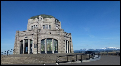 vista house viewpoint