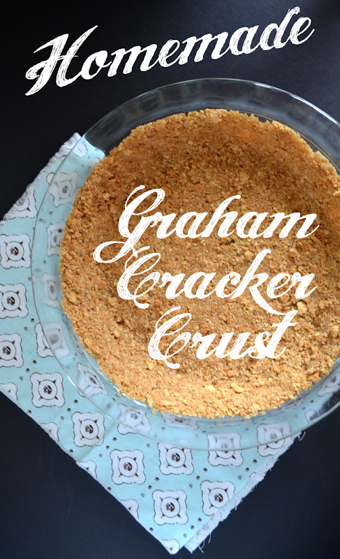 graham-cracker-pie-crust