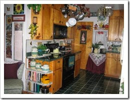 kitchen declutter 001