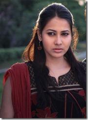 Panchi Bora, Anoop Kumar in Yamini Chandrasekhar Movie Stills