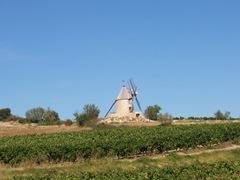 2008.09.08-017 moulin de Villeneuve-Minervois