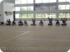 3.TARI  INDANG-Pagelaran Karya Seni Tari III (PAKASERI III) Kelas XI IPA SMAN Pintar  2011 Berjalan Sukses dan Luar Biasa ok