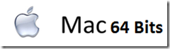 Version Mac Intel 64 bits