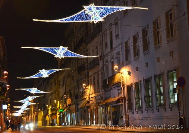 Glória Ishizaka - Natal 2014 - Coimbra 6