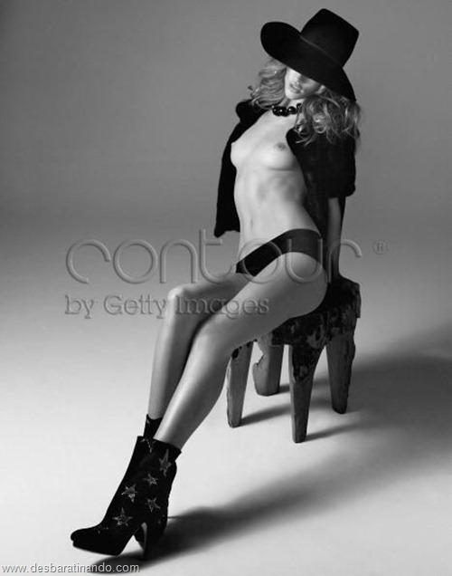 Rosie Huntington-Whiteley transformers 3 musa sexy linda sensual gata desbaratinando nua sem roupa pelada nude peitos seios   (4)
