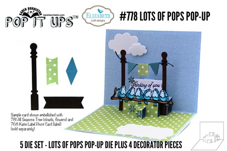 778 Lots of Pops Pop-Up