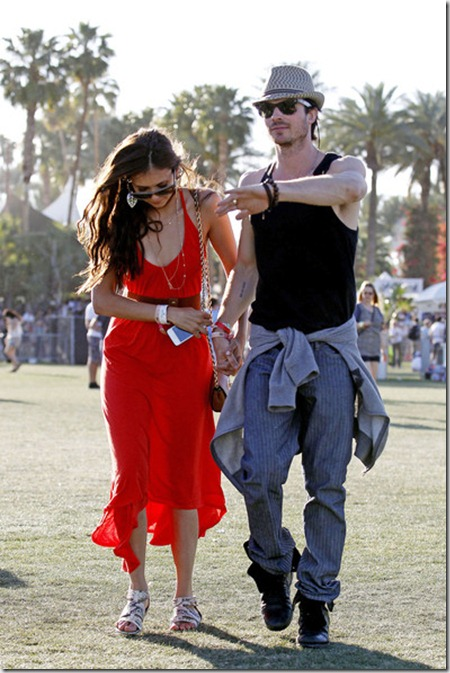 Vampire Diaries couple Ian Somerhalder girlfriend dDPckKT6ma0l