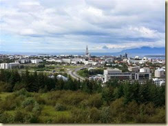 20140714_Reykjavik from The Pearl (Small)