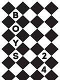 Boys :Phần 24