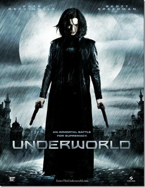 ดูหนังออนไลน์ Underworld สงครามโค่นพันธุ์อสูร ภาค 1 [Youtube]