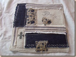 Another Scrappy potholder