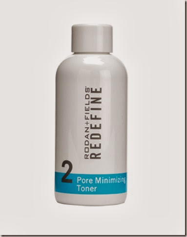 Rodan & Fields Pore Minimizing toner