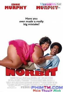 Cô Nàng Bé Bự - Norbit Tập 1080p Full HD
