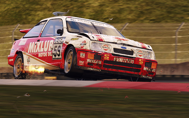 Bandai Namco to distribute Slightly Mad's Project Cars