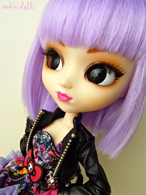 pullip tokidoki x hello kitty violetta review 47