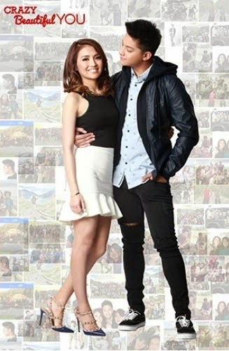 KathNiel - Crazy Beautiful You