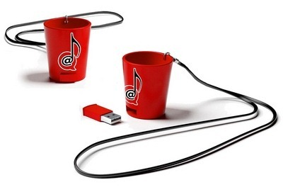 Music USB flash drive