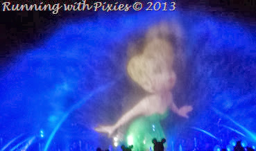World of Color Tink