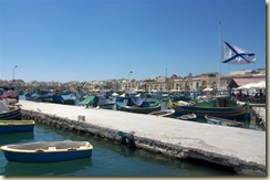 Marsaxloxx Harbor (Small)