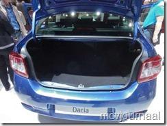 Dacia stand Parijs 2012 22