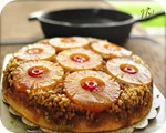 Pineapple Upside Down Cake 3