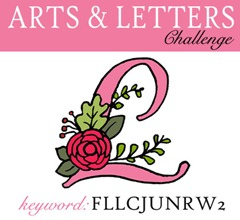 June 2012 - Arts & Letters Challenge