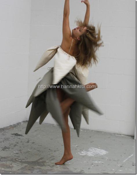 disfraz corazón de alcachofa