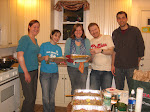 Kookin' with Kiwanis: Baking Casseroles for St. Francis' Inn Meal Program