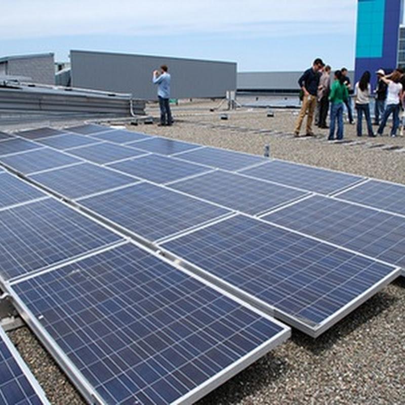 Google anunció inversión de US$75 millones para la instalación de paneles solares en hogares