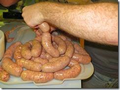 sausage 07