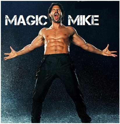 magic mike play