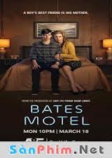 Nhà Nghỉ Bates Phần 1
